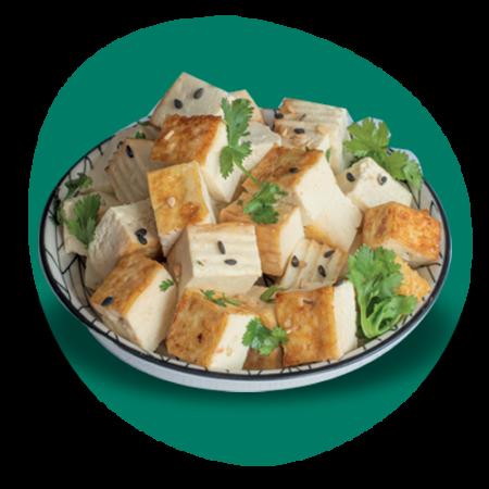 Tofu frais Nature Bio